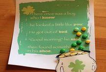St. Patty's Day! / by Heather Davidson
