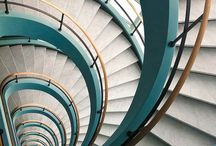stop and stair / by Grace Cason