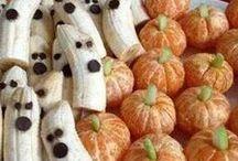 Halloween Treat PARTY