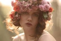 Flower Child / by Nicole Pacella