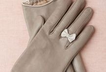 Glove Love x Scarves / by Nicole Pacella