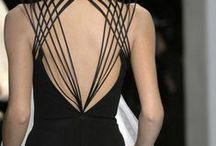 on wednesdays we wear black / by Grace Cason