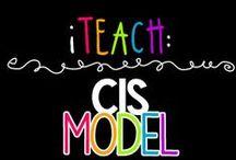 iTeach: CIS Model