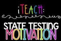 iTeach: State Testing Motivation