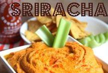 SRIRACHA / by ΠICҜIΣ ♡ χσχσ