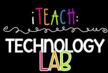 iTeach: tech lab