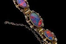 """Opal Bracelets / """"Opal bracelets"""" made in Australia"""