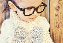 Tiny Tots / Baby, Infant, & Toddler Style / by Nicole Pacella