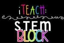 iTeach: STEM Block
