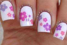 Nail Color & Design / Beautiful nail designs / by Terry Dexter 💕