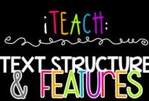 iTeach: Text Structure & Features