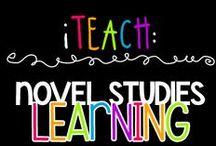 iTeach: Novel Studies