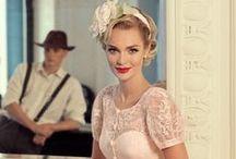 Menyasszonyi ruhák - színes - Weddig dress- color ful