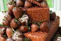 Torták - Wedding cakes