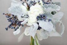 Virág csokrok - Wedding /bridal/ bouquets