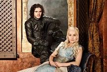Geekery- Game of Thrones / by Callie Wohlwend