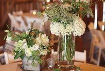 Rusztikus esküvők - Rustic wedding