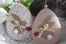 Húsvéti dekoráció DIY - Easter DIY dekoration
