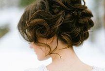 Hair So Fancy / by Taybree