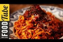 Gennaro Contaldo's video recipes
