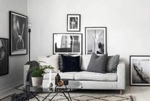 Living. / Beautiful living room decor that will blow your mind.
