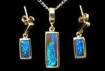 Opal Sets / Opal Sets Doublet