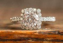 my dream wedding / by Kendell Berg