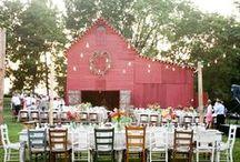 all about the wedding details / by Samantha Vanderlist