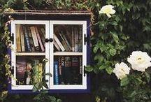 books!! / by Jenna Sachs