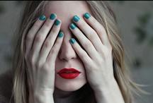 - b e a u t y - / by Elisabeth Shaver