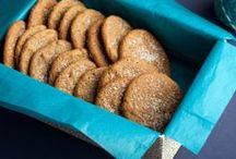 Cookies / by Marsha Hunt