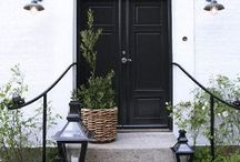Curb Appeal/exteriors