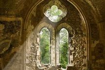 Beautiful Places / by Julie A.L.
