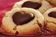 yummy... sweet treats