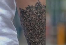 great tattoos / by Ashley Sison