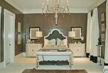 Beautiful Bedrooms / by Lisa Warnock