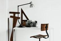 office/studio / by Jenna Sachs