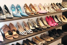 shoes and all =) / by Ashley Tarbox