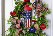 Florascape / Flower Arrangements, Seasonal Florals, Floral Designs, Wreaths, Cemetery Wreaths, Premade Floral Designs, Stems, Greenery, Wedding Florals, Prom Florals, etc. / by Trees n Trends - Unique Home Decor