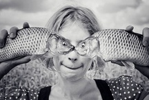 Humor and deceptions / by adriana faranda