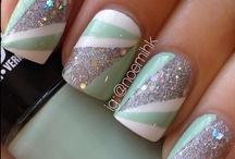 nail sass / by Ashley Tarbox