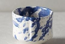ceramics / by Jenna Sachs