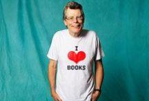 Stephen King / I libri e le citazioni di Stephen King