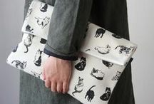Bags / by cocoon shop