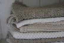 Knitting love / by Samantha Vanderlist