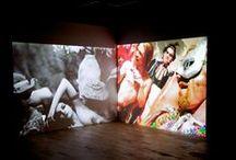Digital Work/Istallation / Inspiration, 2014 / by Maria Camera