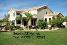 Glendale Arizona Homes and community / #GlendaleAZHomes #Realty #Glendale_Realtor