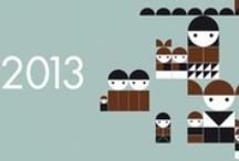 FETEN 2013 / Niños y niñas, señores y señoras, visitantes y residentes ¿Estáis preparados para lo que va a ocurrir en Gijón del 24 de febrero al 1 de marzo?  / by Gijón Turismo