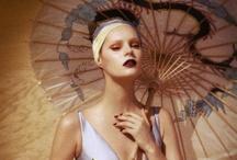 Beauty  Glamour  Fashion and so on… / by adriana faranda