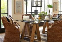 Dining room project 1 / by Stacey Steward {Steward of Design}